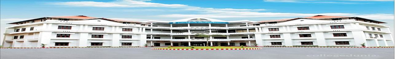 Ilahia School of Science And Technology - [ISSAT], Muvattupuzha
