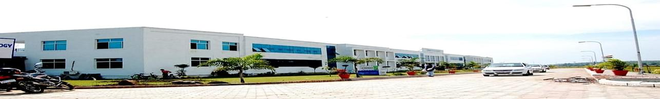 AISECT University, Faculty of Engineering and Technology, Bhopal