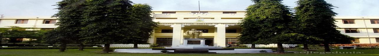 Alagappa College of Technology, Anna University - [ACT], Chennai