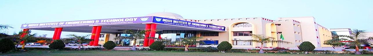 Indus Institute of Technology & Engineering - [IITE], Ahmedabad