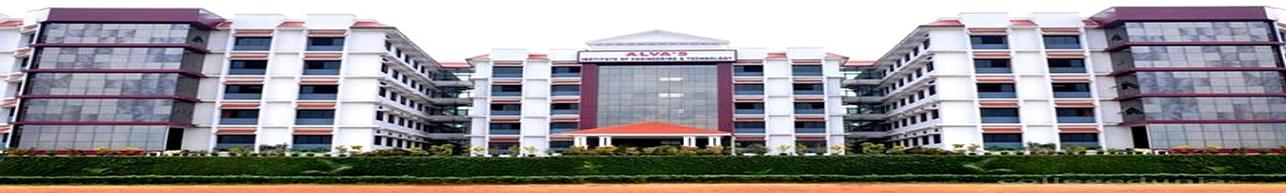 Alva's Institute of Engineering and Technology, Mangalore