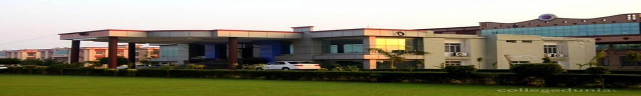 Institute of Technology & Management - [ITM], Aligarh