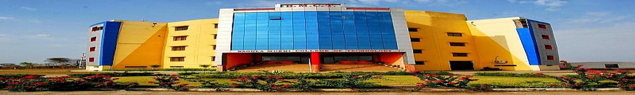 Bagula Mukhi College of Technology - [BMCT], Bhopal