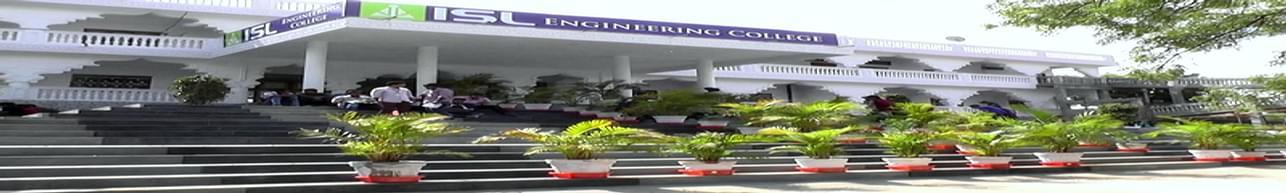 ISL Engineering College - [ISLEC], Hyderabad