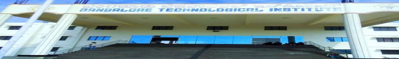 Bangalore Technological Institute - [BTI], Bangalore