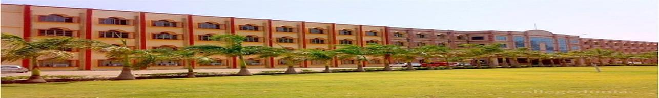 Bansal Institute of Science and Technology - [BIST], Bhopal