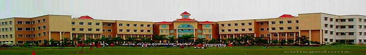 Jai Narain College of Technology & Science - [JNCTS], Bhopal - Cutoff Details