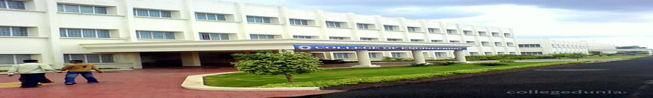 SVPM's College of Engineering Malegaon, Pune