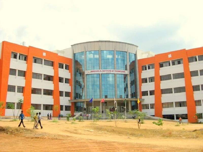 Nehru Institute of Technology - [NIT]