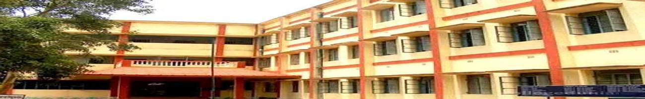 Mahishadal Girl's College, Medinipur