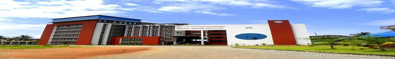 Bishop Jerome Institute - [BJGI], Kollam