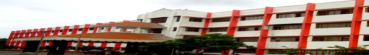 Jayalakshmi Institute of Technology, Dharmapuri
