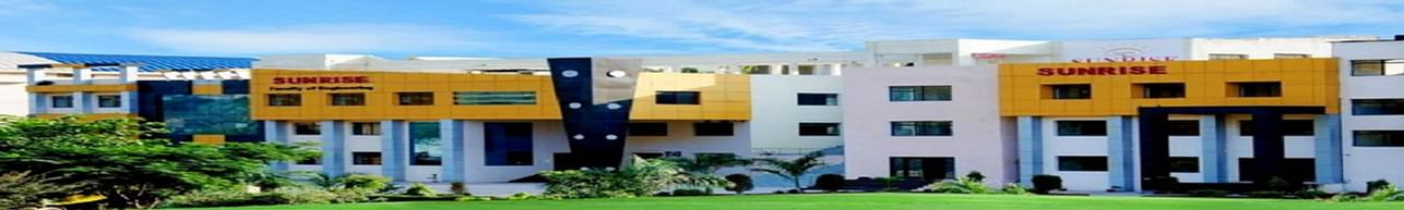 Sunrise Group of Institutions, Udaipur