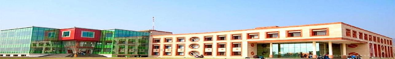 JECRC UDML College of Engineering, Jaipur
