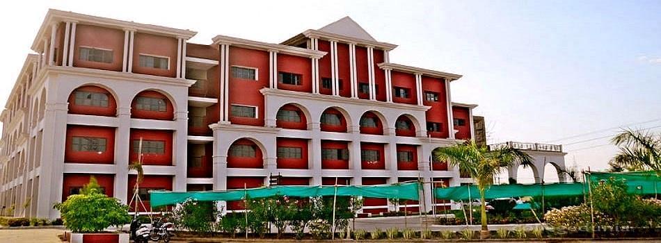 Jhulelal Institute of Technology - [JIT]