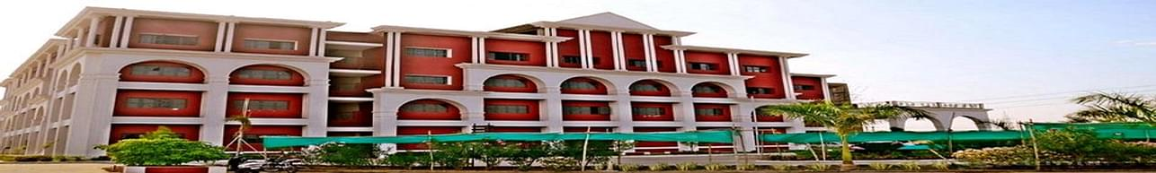 Jhulelal Institute of Technology - [JIT], Nagpur