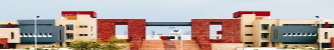 JIET School of Engineering & Technology for Girls, Jodhpur