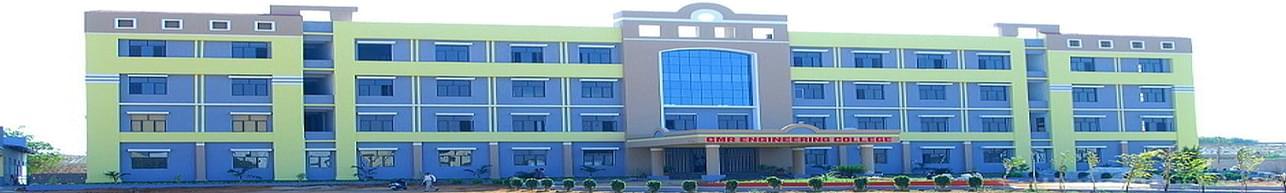 CMR Engineering College - [CMREC], Hyderabad