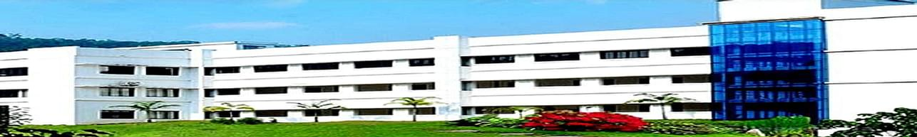 Cochin College of Engineering and Technology - [CCET], Malappuram