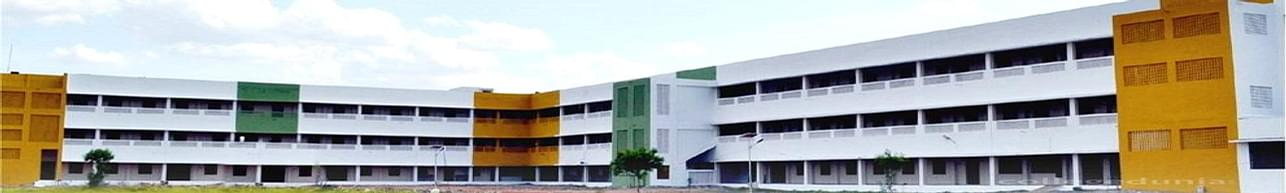 St Anne's College of Engineering and Technology, Cuddalore