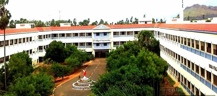 JP College of Engineering