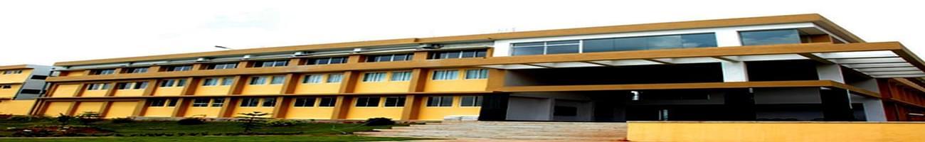 Jyothy Institute of Technology - [JIT], Bangalore