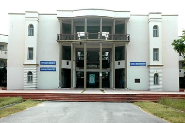 Sri Venkateswara Engineering College - [SVES]