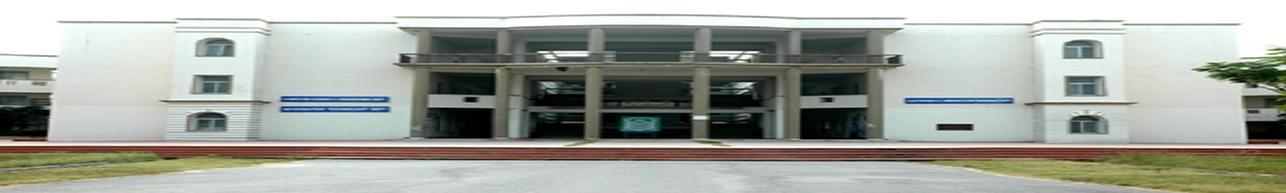 Sri Venkateswara Engineering College - [SVES], Suryapet