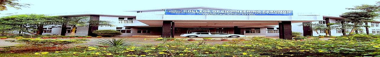 College of Engineering Perumon, Kollam