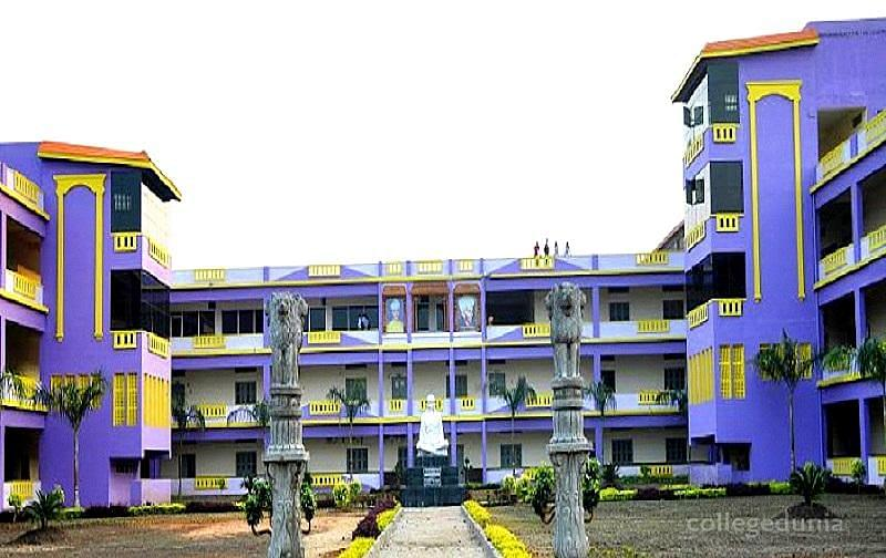 Kakinada Institute of Technology and Science - [KITS], East Godavari
