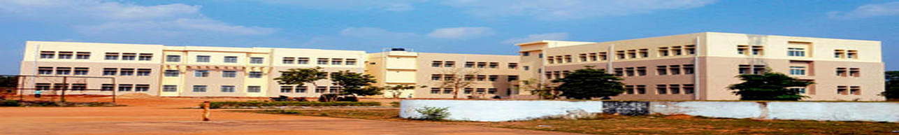 College of Engineering and Technology - [CET], Bhubaneswar