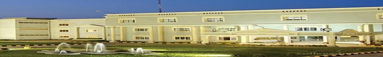 Sri Sai Ram Engineering College - [SSEC], Chennai