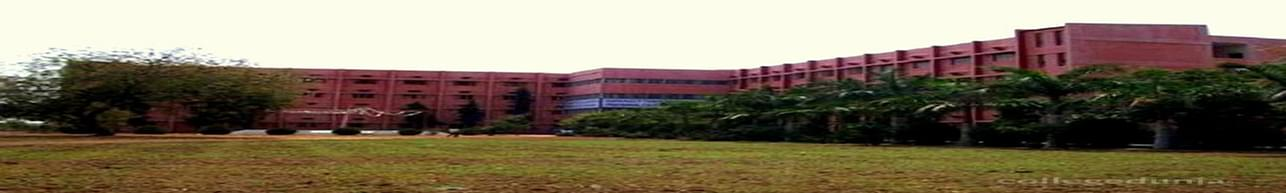 Sri Kottam Tulasi Reddy Memorial College of Engineering, Mahabub Nagar