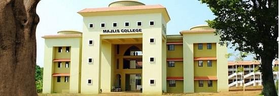 Majlis Arts and Science College Puramannur