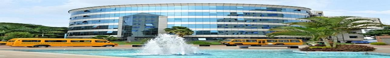 Dayanand Sagar College of Engineering - [DSCE], Bangalore