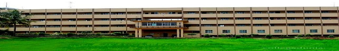 Dhanalakshmi Srinivasan College of Engineering - [DSCE], Coimbatore