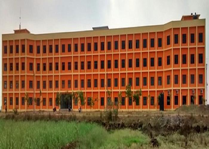 DJR College of Engineering and Technology