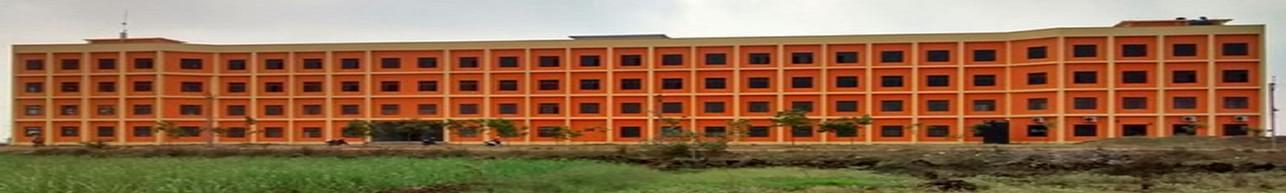 DJR College of Engineering and Technology, Vijayawada