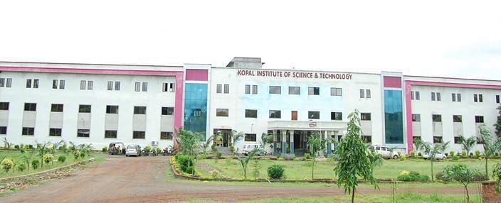 Kopal Institute of Science & Technology - [KIST]