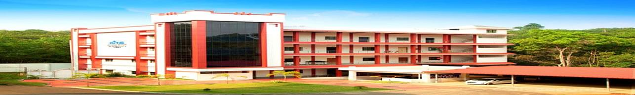 Kottayam Institute of Technology and Science - [KITS], Kottayam
