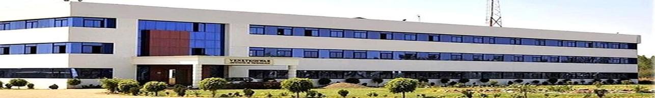 Shri Venkteshwar Institute Of Technology - [SVIT], Indore