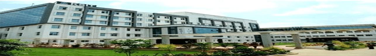KS Institute of Technology - [KSIT], Bangalore