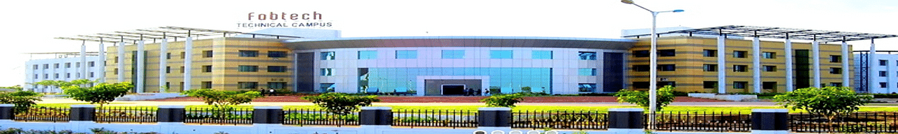 Fabtech Technical Campus, Solapur