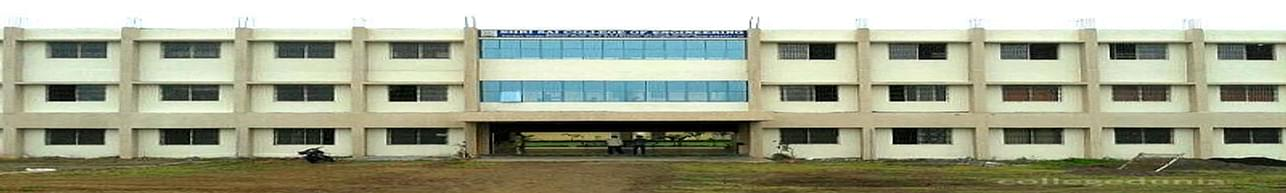 Shri Sai College Of Engineering, Aurangabad - Course & Fees Details