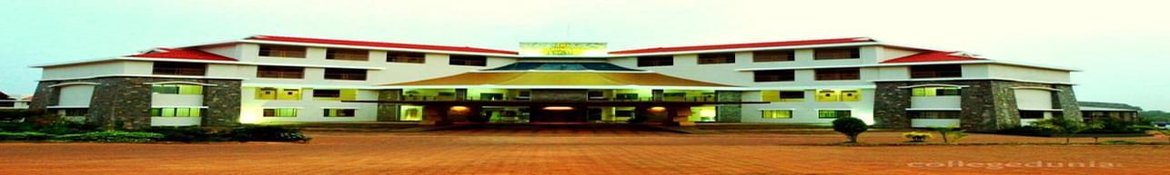Shri Madhwa Vadiraja Institute of Technology & Management - [SMVITM], Udupi