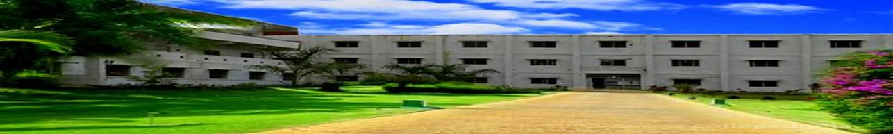 Gandhi Academy of Technology and Engineering - [GATE], Berhampur