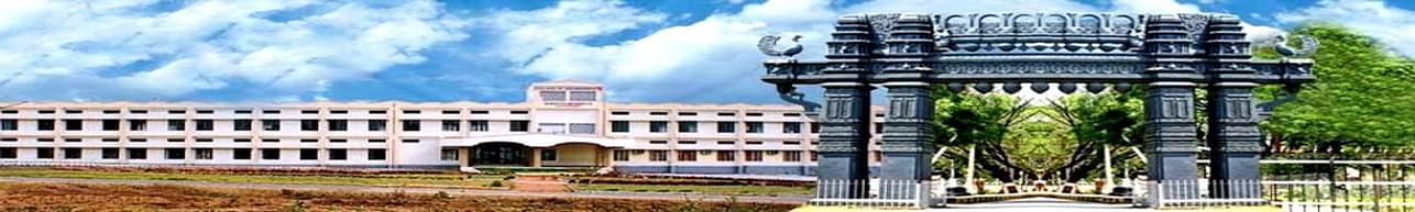 University College of Engineering, Kakatiya University, Warangal