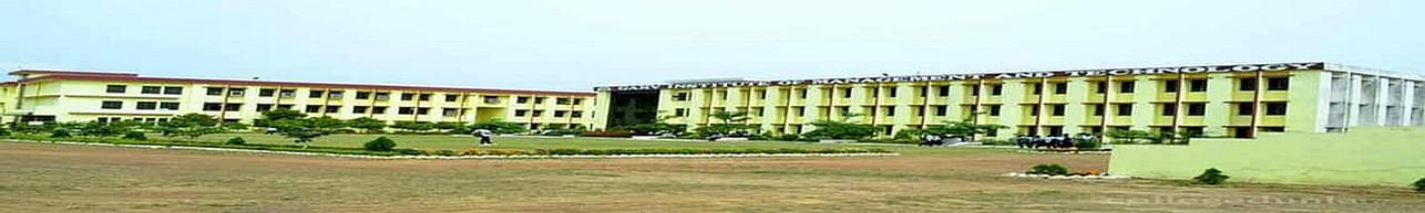 Garv Institute of Management and Technology - [GIMT], Bhilai