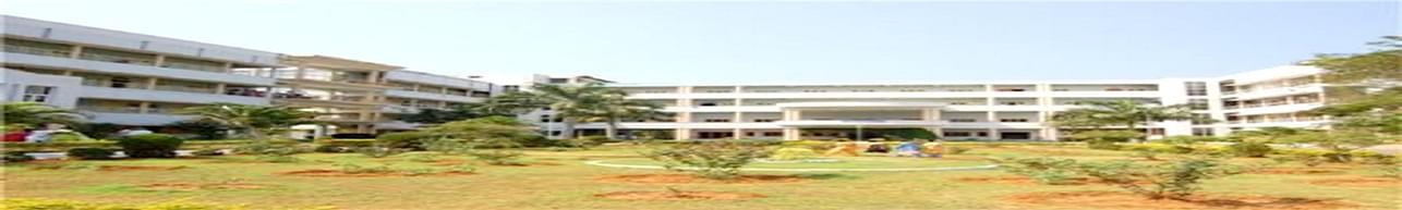 Gayatri Vidya Parishad College of Engineering For Women - [GVPW], Visakhapatnam