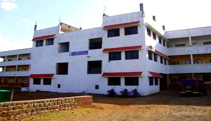Shri Balasaheb Mane Shikshan Prasarak Mandal - [SBMSPM]